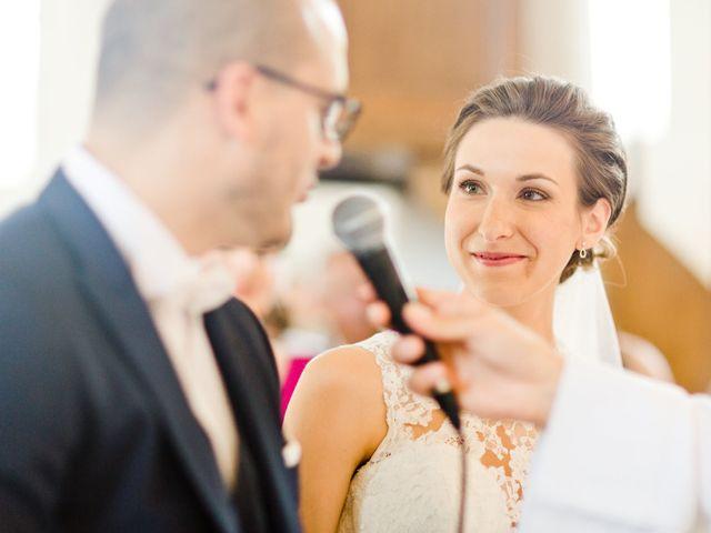 Le mariage de Guillaume et Emeline à Bar-sur-Aube, Aube 18