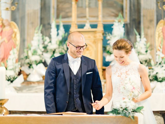 Le mariage de Guillaume et Emeline à Bar-sur-Aube, Aube 24