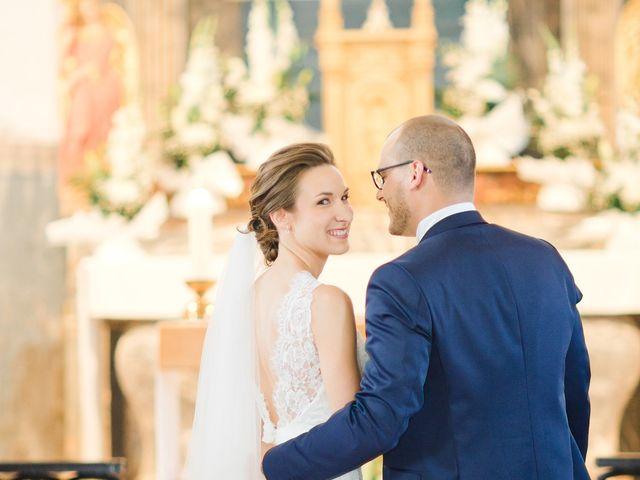 Le mariage de Guillaume et Emeline à Bar-sur-Aube, Aube 26