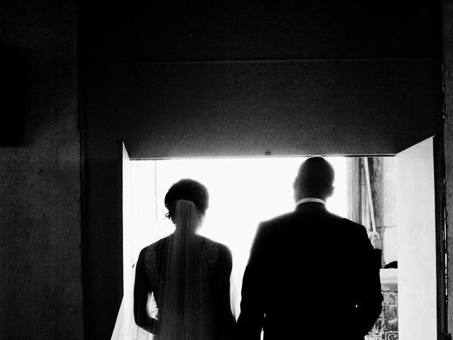Le mariage de Guillaume et Emeline à Bar-sur-Aube, Aube 27