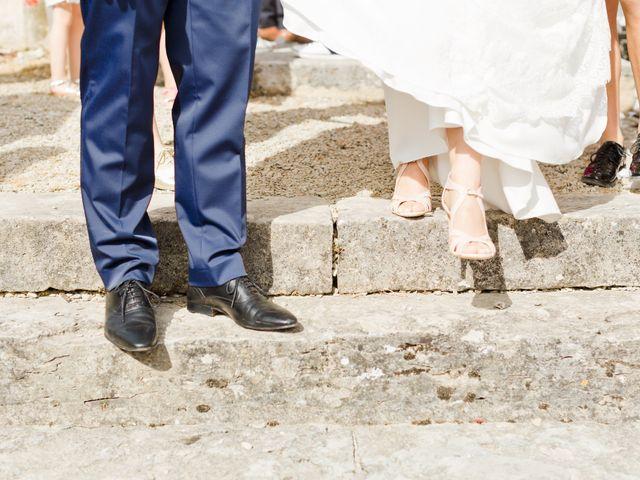 Le mariage de Guillaume et Emeline à Bar-sur-Aube, Aube 28