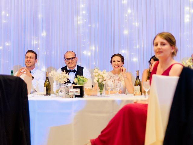 Le mariage de Guillaume et Emeline à Bar-sur-Aube, Aube 41