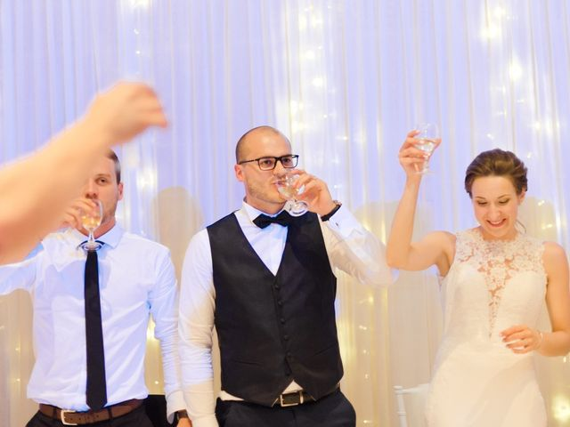 Le mariage de Guillaume et Emeline à Bar-sur-Aube, Aube 42