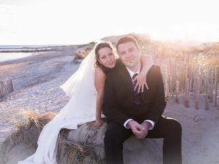 Le mariage de Sandrine et Laurent 2
