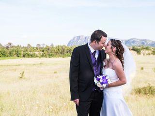 Le mariage de Sandrine et Laurent 3