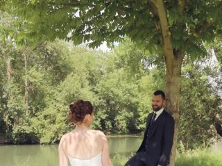 Le mariage de Julie et Paul 2