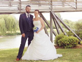 Le mariage de Julie et Paul