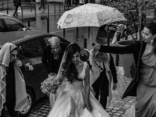 Le mariage de Dina et Aniss 3