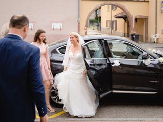 Le mariage de Laurence et Alain 1