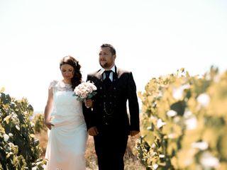 Le mariage de Pauline et Vincent 2
