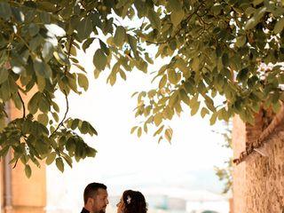 Le mariage de Pauline et Vincent 3