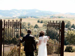 Le mariage de Pauline et Vincent