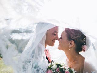Le mariage de Pauline et Samuel