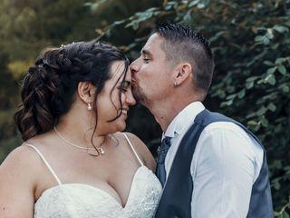 Le mariage de Alexandra et Bryan