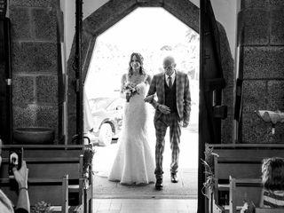 Le mariage de Roxane et Lionel 1