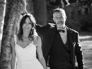 Le mariage de Roxane et Lionel