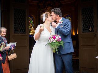Le mariage de Sophie et Sylvain