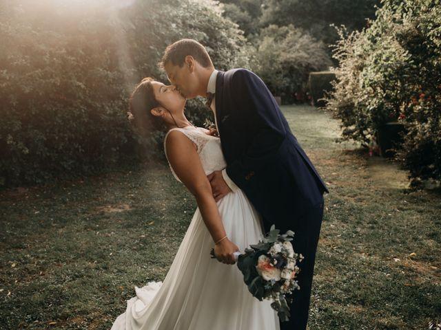 Le mariage de Thomas et Eva à Dinard, Ille et Vilaine 2
