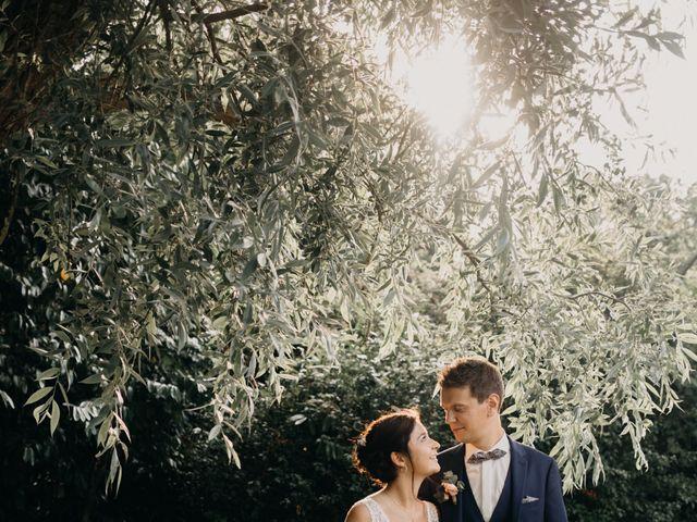 Le mariage de Thomas et Eva à Dinard, Ille et Vilaine 1