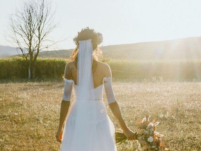 Le mariage de Stéphane  et Marjory  à Ginasservis, Var 3