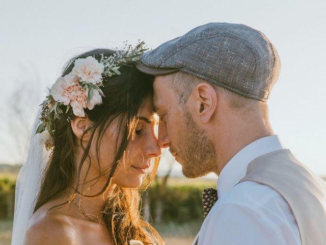 Le mariage de Stéphane  et Marjory  à Ginasservis, Var 2