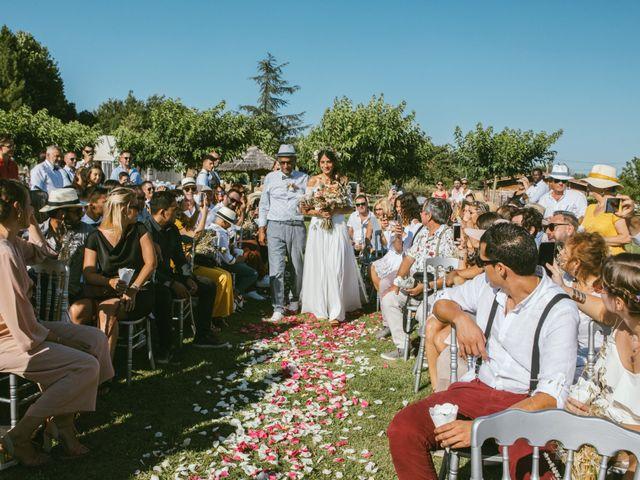 Le mariage de Stéphane  et Marjory  à Ginasservis, Var 9