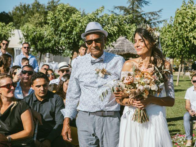 Le mariage de Stéphane  et Marjory  à Ginasservis, Var 10