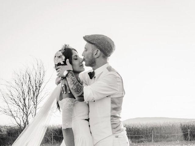 Le mariage de Stéphane  et Marjory  à Ginasservis, Var 12