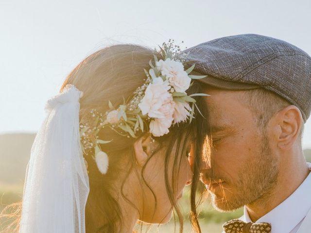 Le mariage de Stéphane  et Marjory  à Ginasservis, Var 14