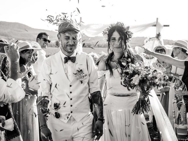 Le mariage de Stéphane  et Marjory  à Ginasservis, Var 23
