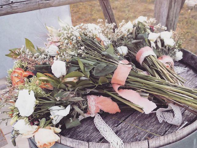 Le mariage de Stéphane  et Marjory  à Ginasservis, Var 30