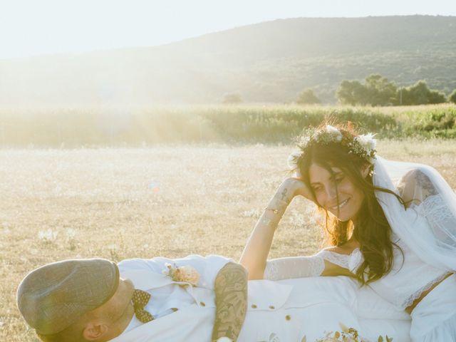 Le mariage de Stéphane  et Marjory  à Ginasservis, Var 32