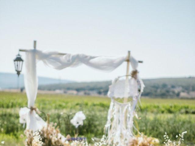 Le mariage de Stéphane  et Marjory  à Ginasservis, Var 35
