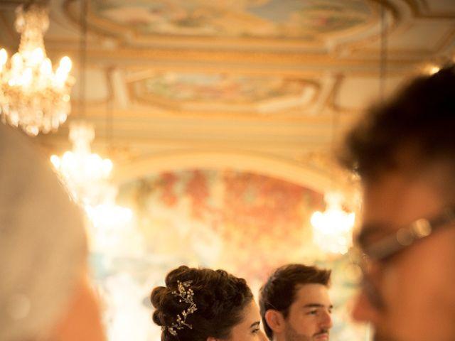 Le mariage de Loïc et Imane à Toulouse, Haute-Garonne 9