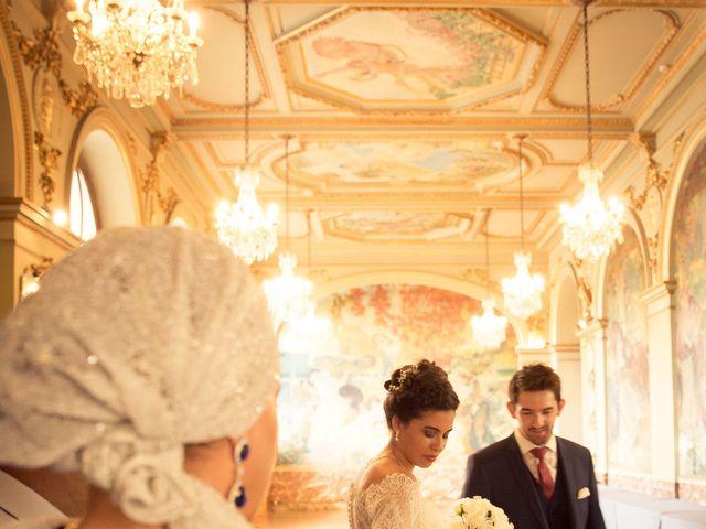 Le mariage de Loïc et Imane à Toulouse, Haute-Garonne 10