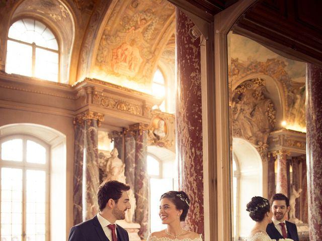 Le mariage de Loïc et Imane à Toulouse, Haute-Garonne 13