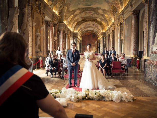 Le mariage de Loïc et Imane à Toulouse, Haute-Garonne 15