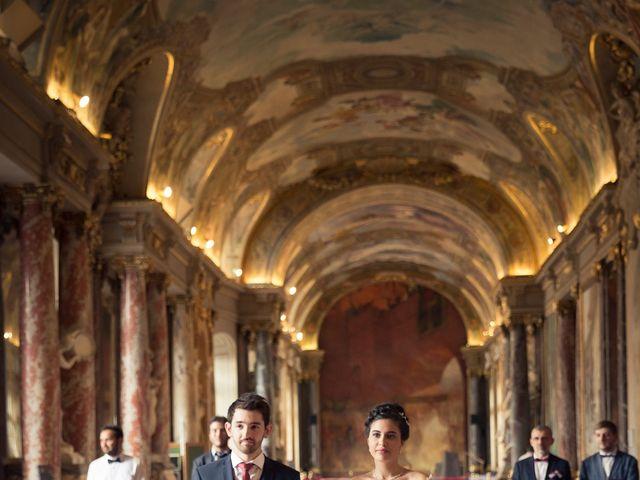 Le mariage de Loïc et Imane à Toulouse, Haute-Garonne 16