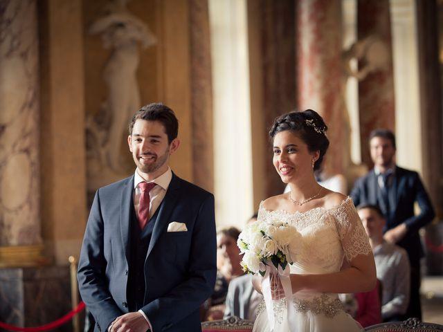 Le mariage de Loïc et Imane à Toulouse, Haute-Garonne 18