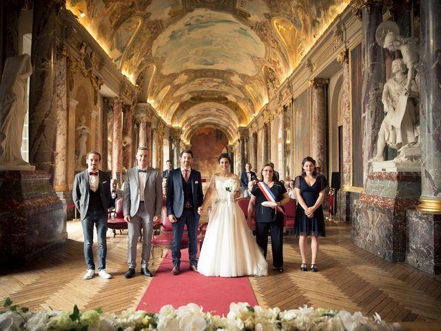 Le mariage de Loïc et Imane à Toulouse, Haute-Garonne 19