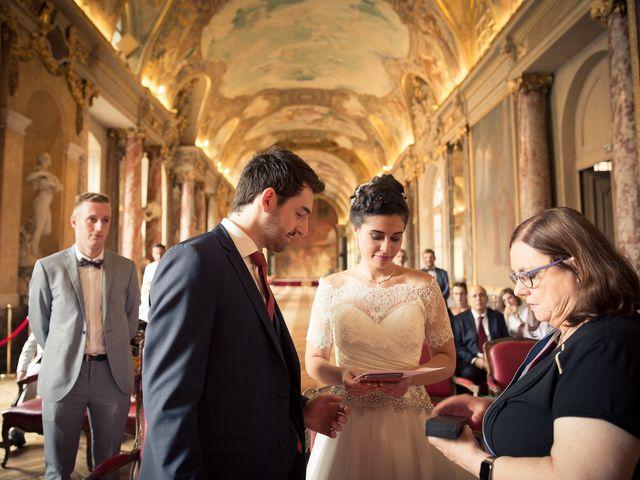 Le mariage de Loïc et Imane à Toulouse, Haute-Garonne 20