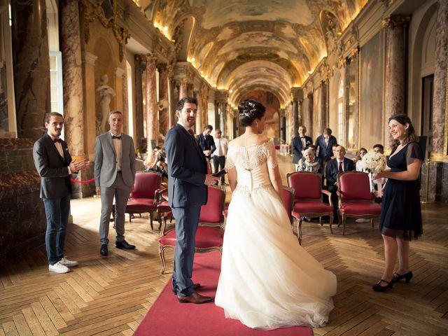 Le mariage de Loïc et Imane à Toulouse, Haute-Garonne 21