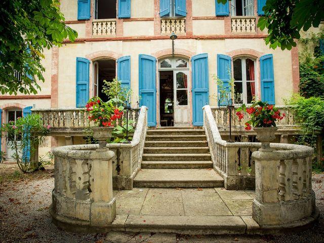 Le mariage de Loïc et Imane à Toulouse, Haute-Garonne 28