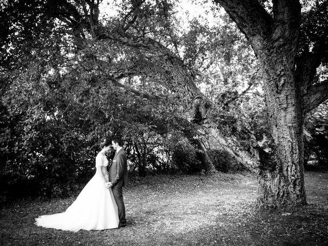 Le mariage de Loïc et Imane à Toulouse, Haute-Garonne 42