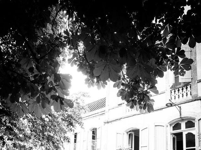 Le mariage de Loïc et Imane à Toulouse, Haute-Garonne 43
