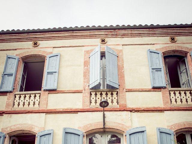 Le mariage de Loïc et Imane à Toulouse, Haute-Garonne 46