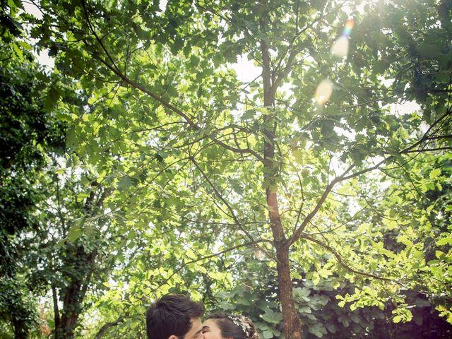 Le mariage de Loïc et Imane à Toulouse, Haute-Garonne 50