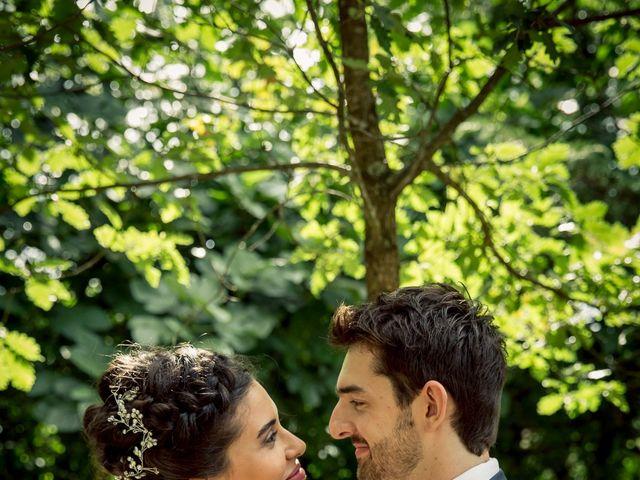 Le mariage de Loïc et Imane à Toulouse, Haute-Garonne 54