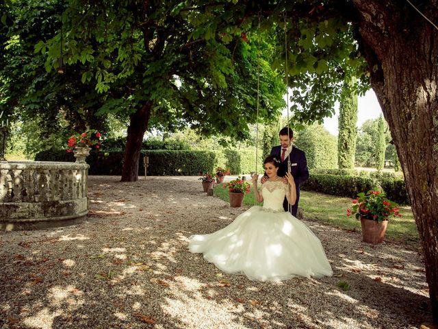 Le mariage de Loïc et Imane à Toulouse, Haute-Garonne 60