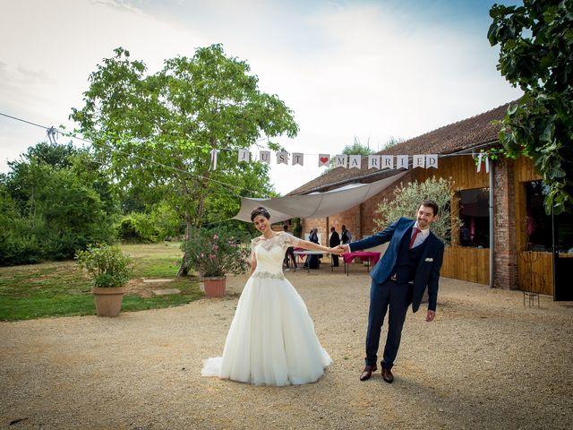 Le mariage de Loïc et Imane à Toulouse, Haute-Garonne 70